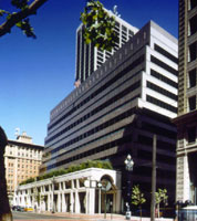 Federal Reserve Bank Of San Francisco Tours