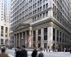 Federal Reserve Bank Tours Chicago